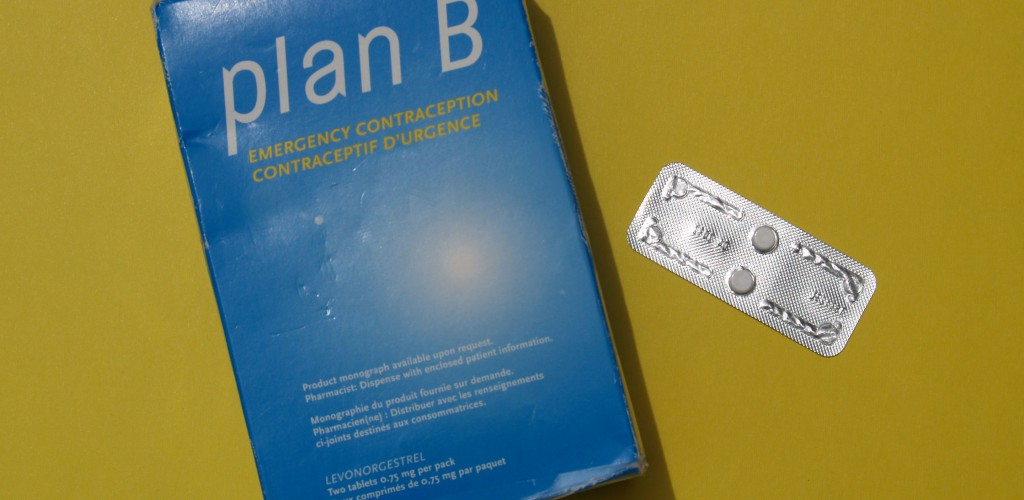 emergency contraceptive pills