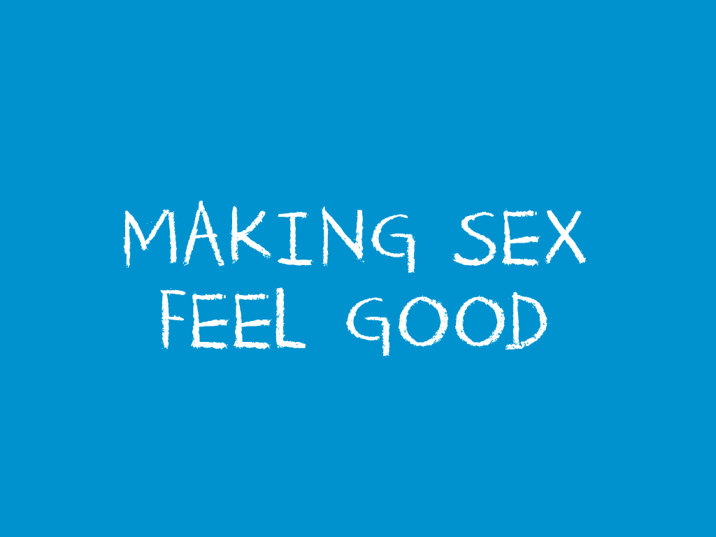 The sex was good and creampie in the end