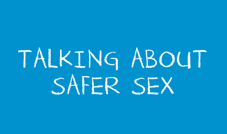 TalkingAboutSaferSex
