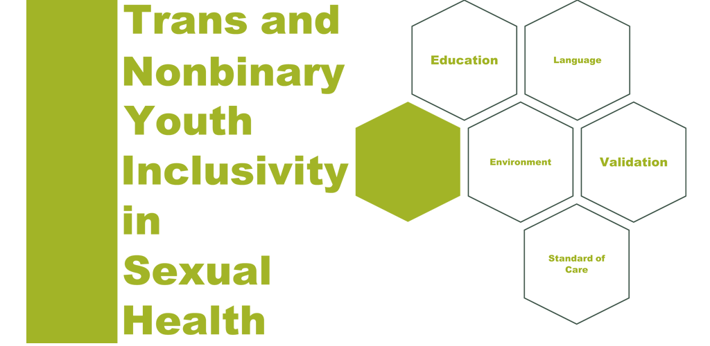 Trans Guidelines Banner
