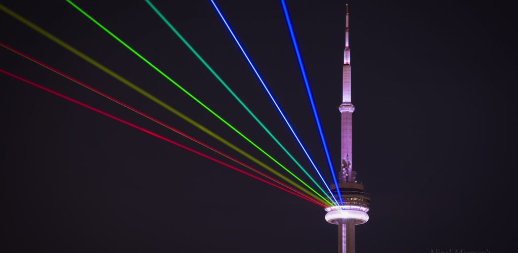 Social Spaces for Queer Youth in Toronto