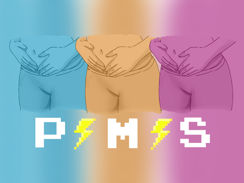 what does pms stand for girls