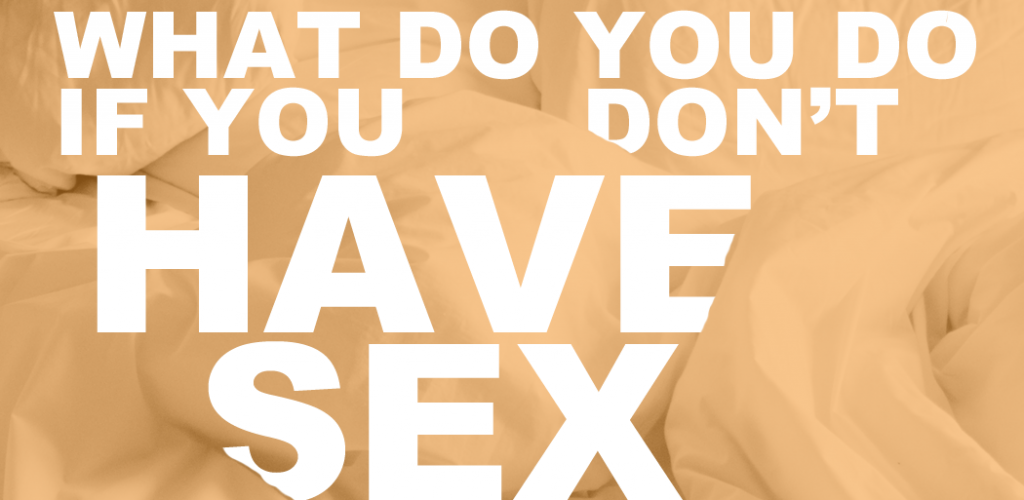 hiw to have sex