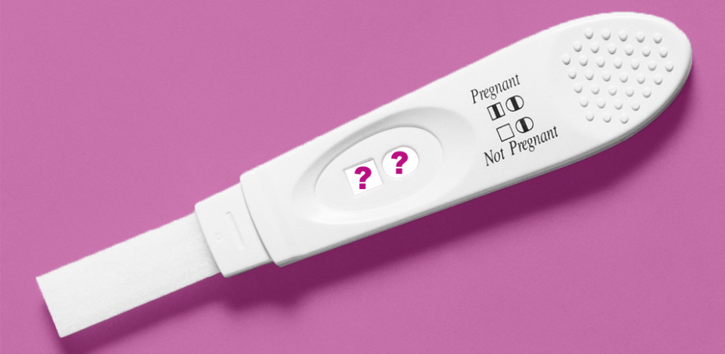 Could I Be Pregnant Teen Health Source